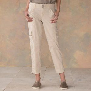 SANCTUARY Terrain Crop Women's Size 30 Cargo Pants